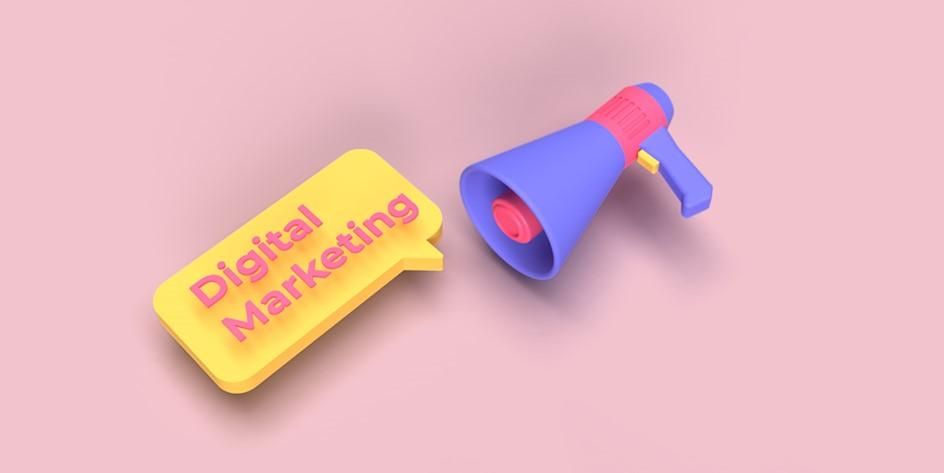 디지털마케팅